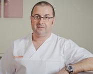 Doctor Horia Roman