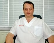 Dr. Cristian Babiuc