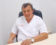Dr. Gabriel Bazavan