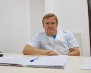 Dr. Dan Bucur