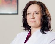 Dr. Cristina Roman