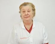 Dr. Tania Cristodulo