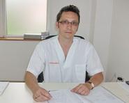 Dr. George Dindelegan