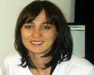 Dr. Madalina Geanta