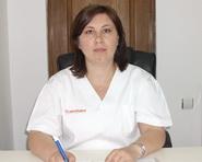 Dr. Nicoleta Rebrisorean (Groza)