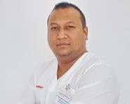 Dr. Buragohain Gunajeet