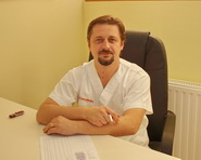 Dr. Luchian George Lucian