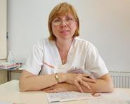 Dr. Luminita Cretu