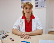 Dr. Mihaela Mihail