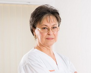 Dr. Jenica Pavel