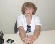 Dr. Carmen Petrea