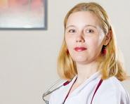 Dr. Maria-Cristina Stroi