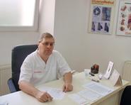 Dr. Cornel Tabarcea