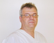 Dr. Gabriel Toea