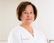 Dr. Ana Toncean