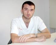 Dr. Zelenivskyy Ivan