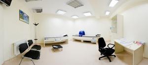 Sala Tratament MBST