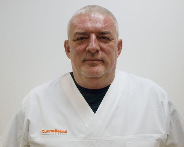 Dr. Radu Mihail Albu