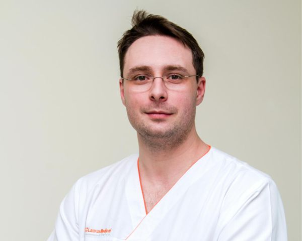 Dr. Gabriel Andrei