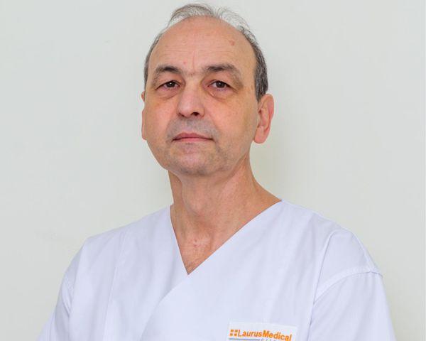 Dr. Andrei Manu