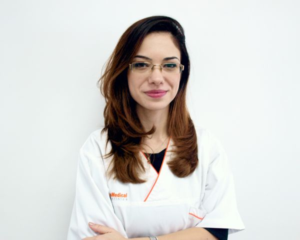 Dr. Mihaela Antohe