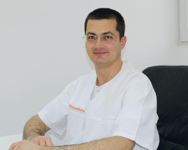 Dr. Dan Bandea