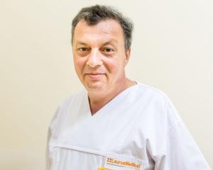 dr. Bazavan Gabriel