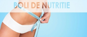 Boli de Nutritie