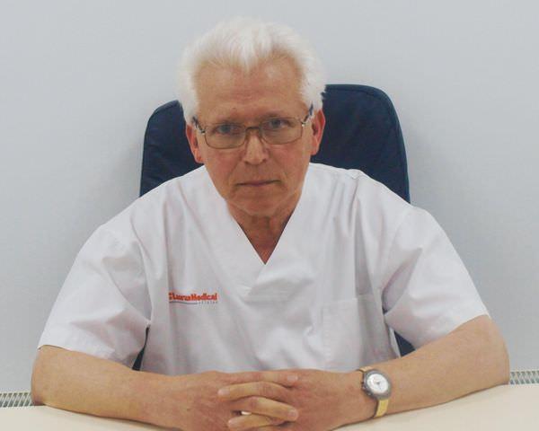 Dr. Victor Calina