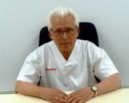 Dr. Calina Victor