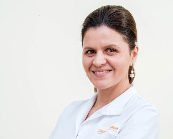 Dr. Camelia Oprea (Cazacu)