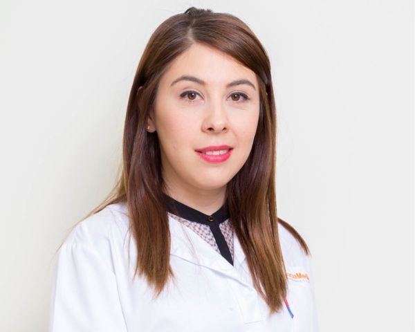 Dr. Catalina Jacota