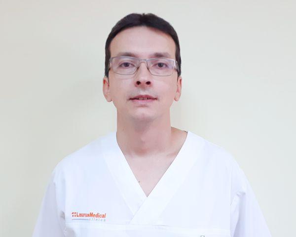 Dr. Ciof Octavian Paul