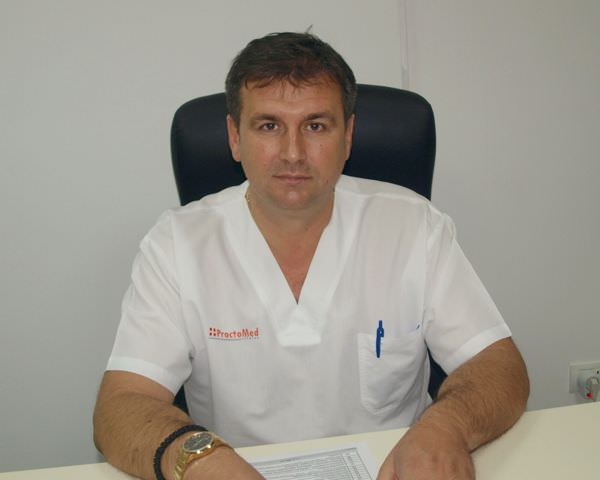 Dr. Liviu Cirlan