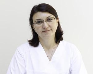 dr. Comanescu Gabriela