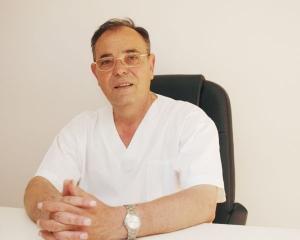 dr constantin belu