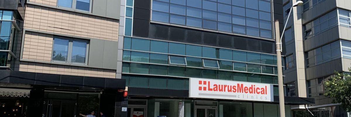 contact laurus medical