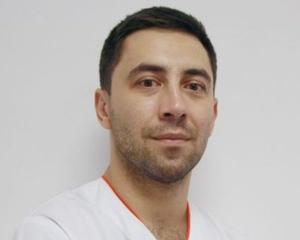 dr cristian rosianu
