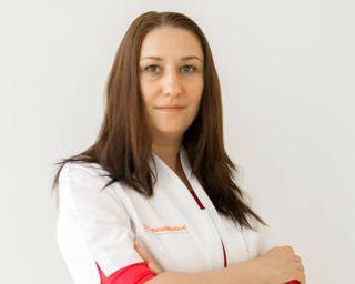 Cristina Ghianta