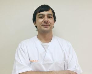 dr daniel ispas