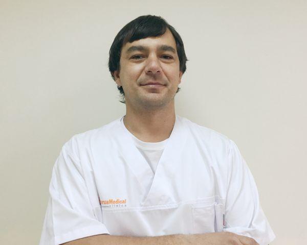 Dr. Daniel Ispas