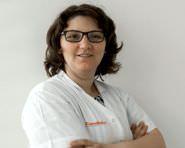 Daniela Ionita