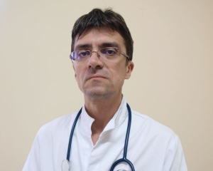 dr emil pandia