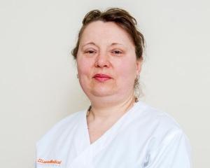 dr florentina cojocea