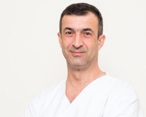 dr george pariza