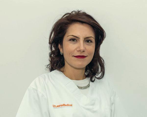 Dr. Camelia Grigore