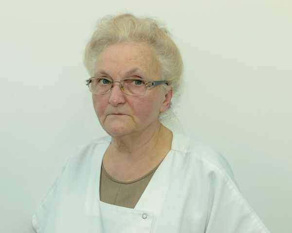 Dr. Gabriela Ichim