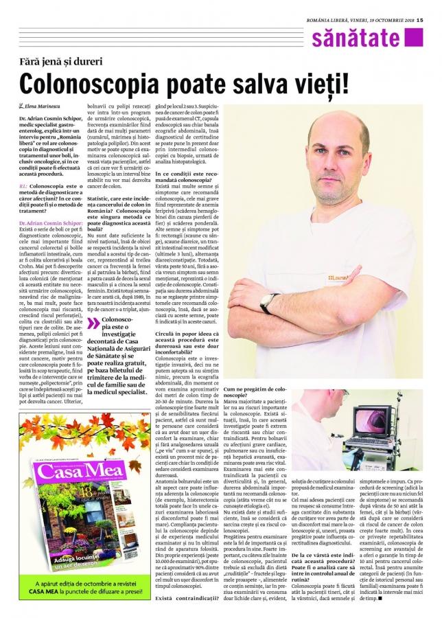 interviu Schipor RL