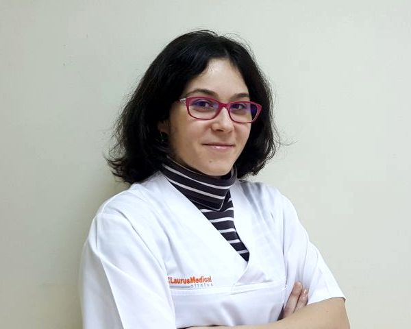 Dr. Ioana Marchis