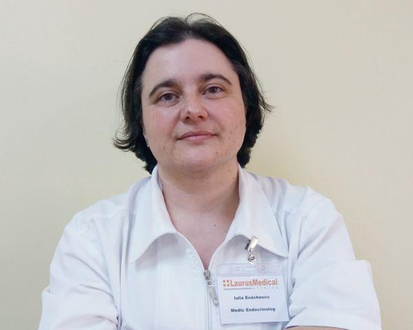 Dr. Iulia Enachescu